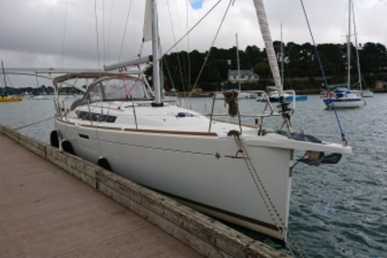Jeanneau SUN ODYSSEY 389 CENTERBOARD for sale in France for €148,000 (£126,601)