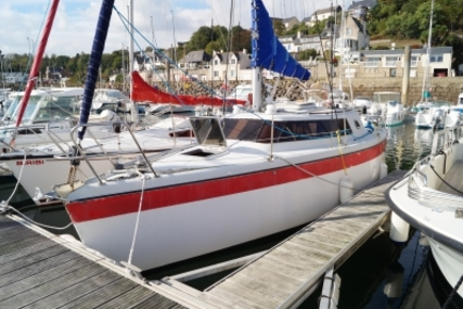 WRIGHTON BILOUP 89 for sale in France for €32,000 (£27,498)