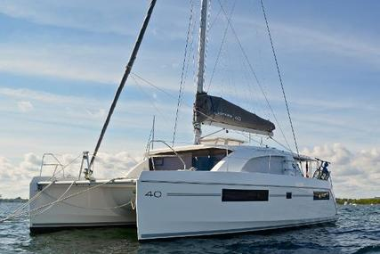 Leopard 40 for sale in United States of America for $425,000 (£327,975)