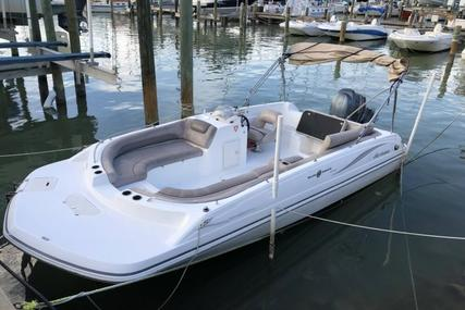 Hurricane 201 Sun Deck Sport for sale in United States of America for $13,500 (£10,267)