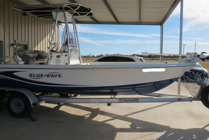 Blue Wave 2200 Pure Bay for sale in United States of America for $46,700 (£36,098)