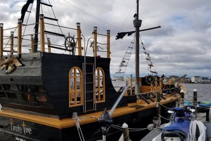 Custom Pirate Ship for sale in United States of America for $179,000 (£144,044)