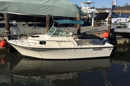 Parker Marine 21 Walk-Around for sale in United States of America for $16,000 (£12,405)