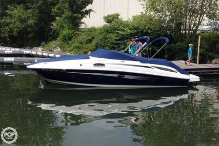 Sea Ray 260 Sundeck for sale in United States of America for 53.300 $ (41.065 £)