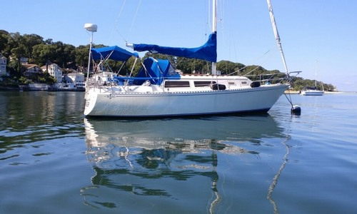 Image of Islander Bahama 30 for sale in United States of America for $15,000 (£10,742) Huntington, New York, United States of America