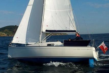 Jeanneau Sun 2500 for sale in Guernsey and Alderney for £22,000