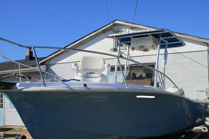 Chris-Craft 213 Sea Hawk for sale in United States of America for $12,500 (£9,506)
