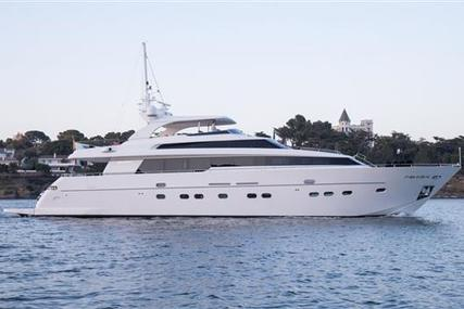 Sanlorenzo Sl88 for sale in Spain for €2,900,000 (£2,481,644)
