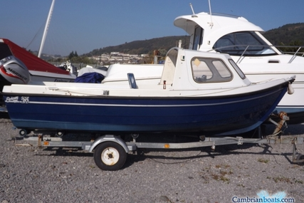 Orkney Five20 for sale in United Kingdom for £8,995