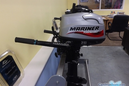 Mariner F4 Short for sale in United Kingdom for £600