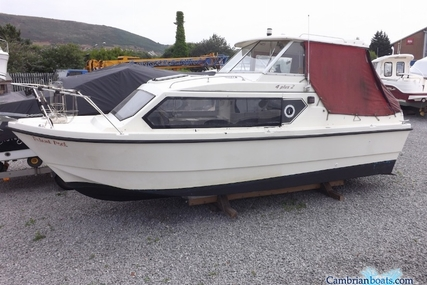 Shetland 4 plus 2 Hard Top for sale in United Kingdom for £8,750
