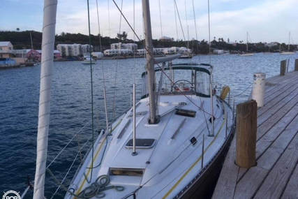 Beneteau Oceanis 381 for sale in United States of America for $62,500 (£47,530)
