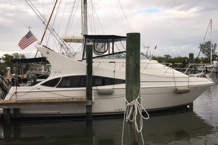 Carver Yachts 36 Mariner for sale in United States of America for $99,700 (£77,296)