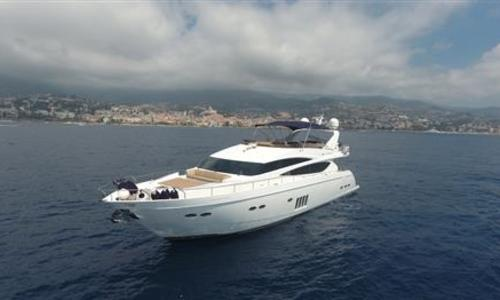 Image of Princess 85 for sale in Italy for €1,599,000 (£1,441,541) Italy