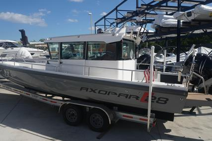 Axopar 28 C for sale in United States of America for $125,000 (£94,189)