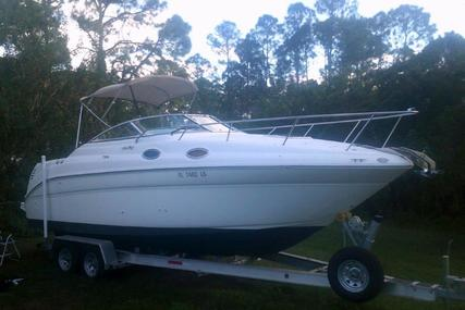 Sea Ray Sundancer 260 for sale in United States of America for $24,900 (£19,247)