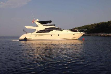 Azimut Yachts 50 Fly for sale in Croatia for €295,000 (£259,699)