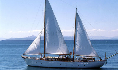 Image of MOTORSAILER for sale in Greece for €380,000 (£328,243) Greece