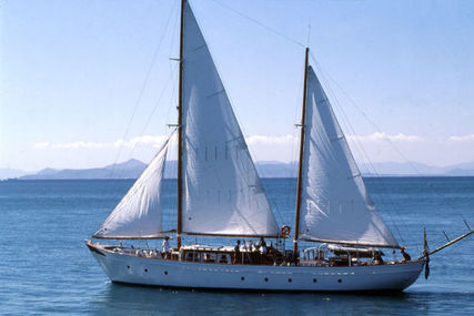 MOTORSAILER for sale in Greece for €430,000 (£376,664)