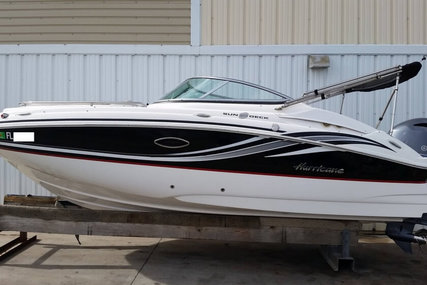 Hurricane SunDeck 2000 for sale in United States of America for $38,900 (£30,195)