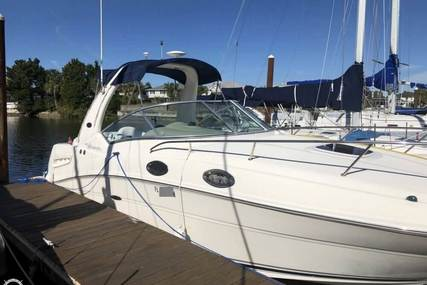 Sea Ray 260 Sundancer for sale in United States of America for $35,000 (£27,135)