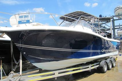 White Shark 268 for sale in United Kingdom for £57,450