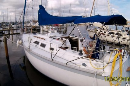 Hunter 34 for sale in United States of America for $27,800 (£21,592)