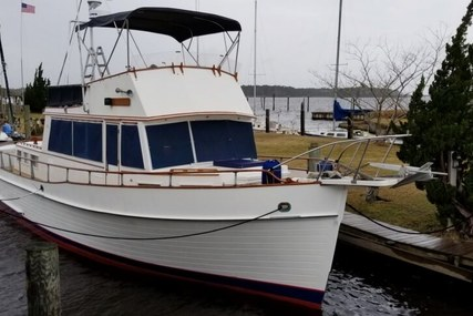 Grand Banks 42 for sale in United States of America for $98,500 (£76,397)