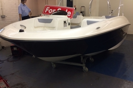 Bayliner Element,VR4,VR5 All models for sale in United Kingdom for £23,995