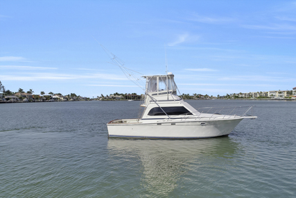 Egg Harbor 35 Sport Fisherman for sale in United States of America for $59,900 (£46,667)