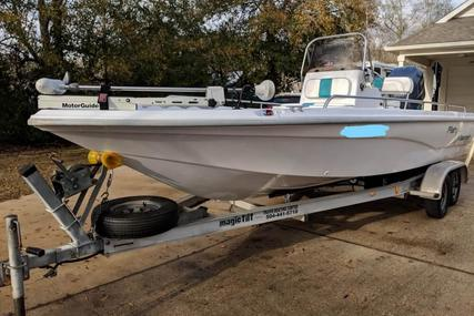 Fish Master Travis Ed 2100 for sale in United States of America for $21,000 (£16,300)