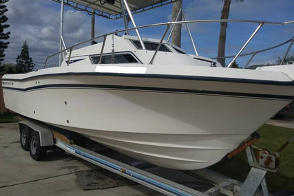 Grady-White 24 Explorer for sale in United States of America for $15,500 (£12,019)