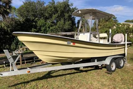 Panga 23 Marquesas for sale in United States of America for $42,300 (£32,169)