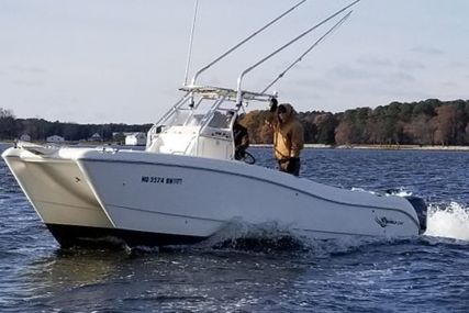 World Cat 246 SF for sale in United States of America for $39,900 (£30,971)