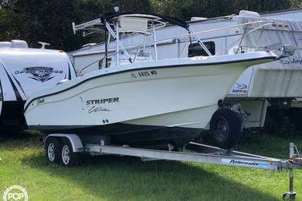 Seaswirl 24 for sale in United States of America for $20,000 (£15,532)