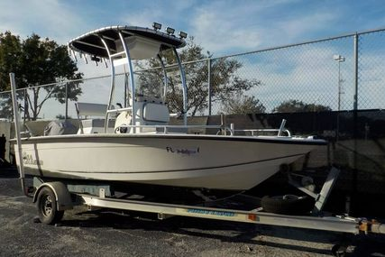 Sea Chaser 1800 RG for sale in United States of America for $16,500 (£12,784)