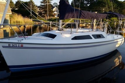 Catalina 250wk for sale in United States of America for $22,500 (£17,529)