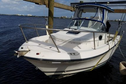 Shamrock 246 WalkAround for sale in United States of America for $15,400 (£11,998)