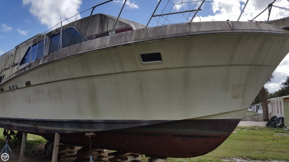 Chris-Craft 381 Catalina for sale in United States of