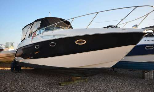 Image of Bayliner 320 for sale in United Kingdom for £65,950 Boats.co., United Kingdom