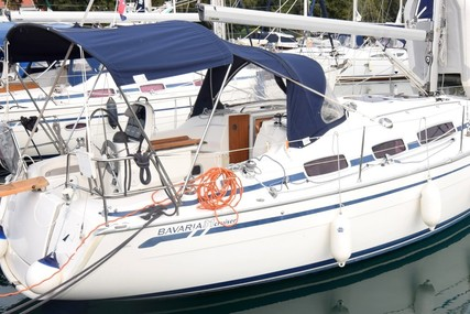 Bavaria Yachts 31 Cruiser for sale in Croatia for €45,000 (£40,245)