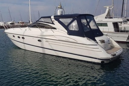 Princess V50 for sale in Italy for €175,000 (£153,401)