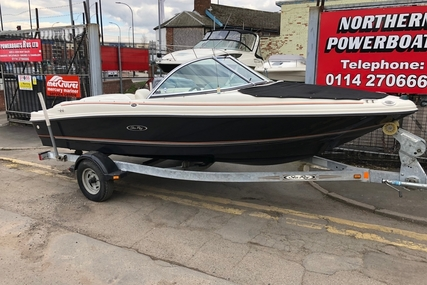 Sea Ray 175 Sport for sale in United Kingdom for £8,995