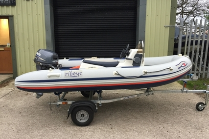 Ribeye 330 for sale in United Kingdom for £4,495