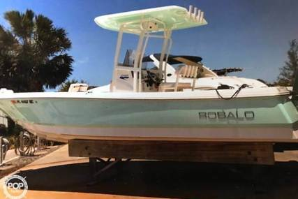 Robalo 246 Cayman for sale in United States of America for $76,700 (£59,564)