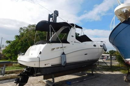 Sea Ray 260 Sundancer for sale in United States of America for $40,000 (£30,468)