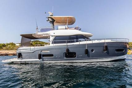 Azimut Yachts Magellano 53 for sale in Spain for €875,000 (£748,772)