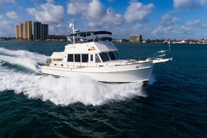 Grand Banks 47 Heritage Classic for sale in United States of America for $678,000 (£526,279)