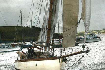 Classic Gaff Cutter for sale in United Kingdom for £43,000