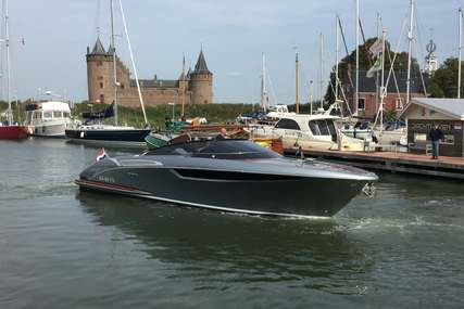 Riva mare 38 for sale in Netherlands for €825,000 (£741,620)